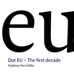 .eu: The first decade